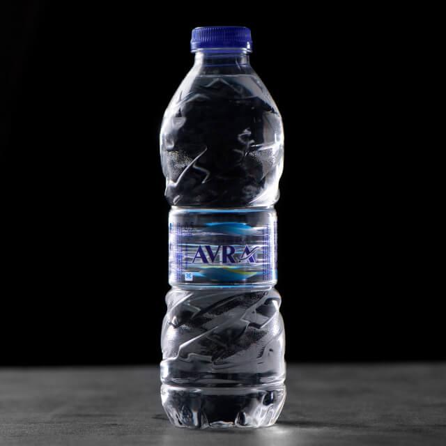 Νερό Αύρα